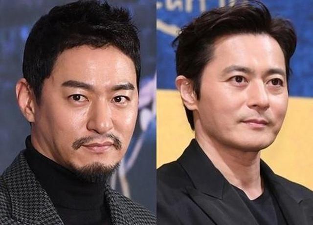 Hacker phát tán tin nhắn mua dâm của Jang Dong Gun bị bắt - Ảnh 1.