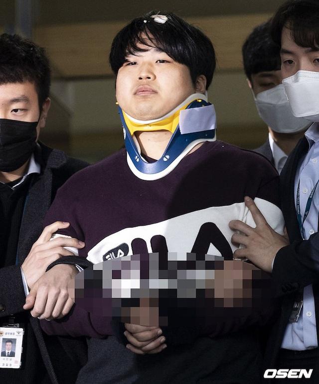Hacker phát tán tin nhắn mua dâm của Jang Dong Gun bị bắt - Ảnh 2.