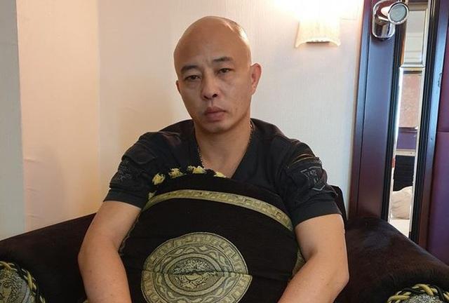 Ra lệnh bắt chồng nữ đại gia Dương Đường ở Thái Bình - Ảnh 2.