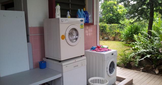 4 sai lầm kinh điển khi sử dụng khiến máy giặt tốn điện hơn cả điều hòa - Ảnh 5.