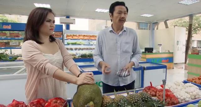 Diễn viên Hoàng Yến: 'Tôi 4 đời chồng thật, có gì mà ngại' - Ảnh 1.