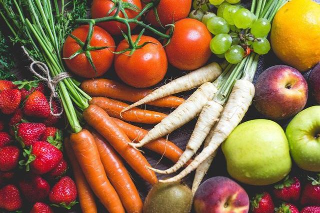 6 chất dinh dưỡng là kẻ thù của tế bào ung thư, ăn hàng ngày sức khỏe tăng gấp bội - Ảnh 2.