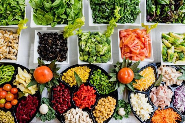 6 chất dinh dưỡng là kẻ thù của tế bào ung thư, ăn hàng ngày sức khỏe tăng gấp bội - Ảnh 3.