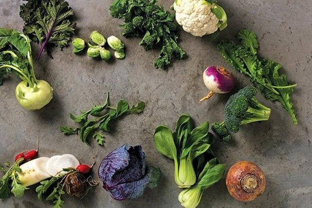 6 chất dinh dưỡng là kẻ thù của tế bào ung thư, ăn hàng ngày sức khỏe tăng gấp bội - Ảnh 5.