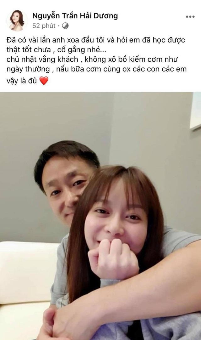 Động thái đáp trả mới của Hoa hậu Hải Dương và Pha Lê - Ảnh 1.