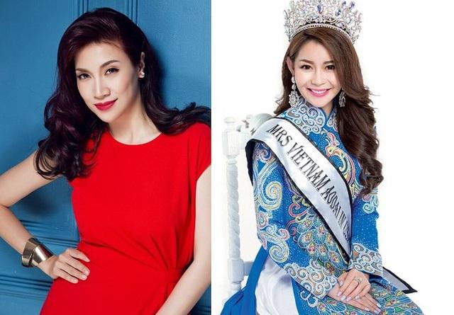 Động thái đáp trả mới của Hoa hậu Hải Dương và Pha Lê - Ảnh 2.