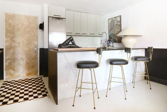 8 nhà bếp hiện đại kiểu dáng đẹp và sang trọng - Ảnh 5.