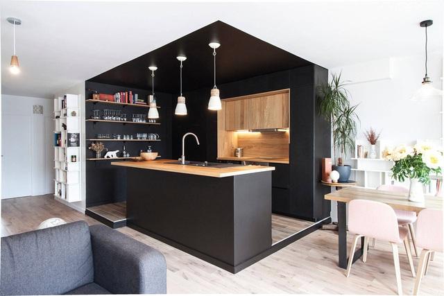 8 nhà bếp hiện đại kiểu dáng đẹp và sang trọng - Ảnh 8.