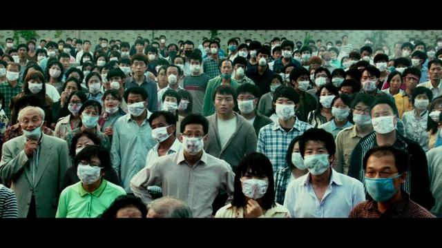 Sởn da gà với những bộ phim dự báo chính xác những gì đại dịch đang diễn ra - Ảnh 6.