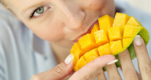 Bạn sẽ biến xoài thành chất độc khi cứ vô tư ăn trong những thời điểm không thích hợp - Ảnh 4.