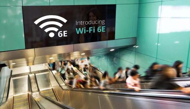 Wi-Fi sắp có thay đổi lớn nhất 20 năm qua - Ảnh 1.
