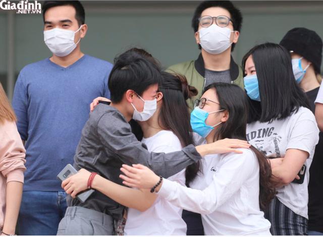 10 người ở TP.HCM phát hiện mắc COVID-19 trong ngày cuối ở khu cách ly - Ảnh 2.