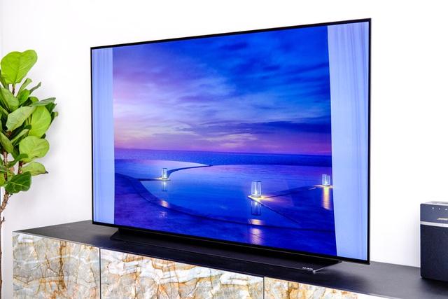 6 mẫu TV giá vài trăm triệu đồng - Ảnh 5.