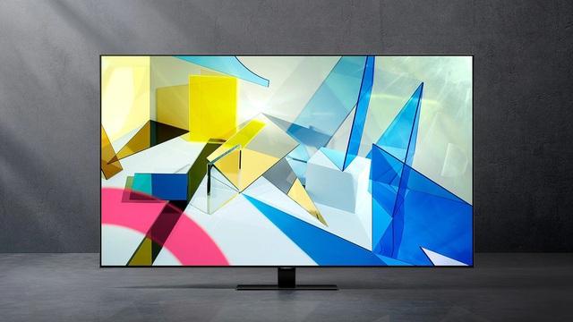 6 mẫu TV giá vài trăm triệu đồng - Ảnh 6.