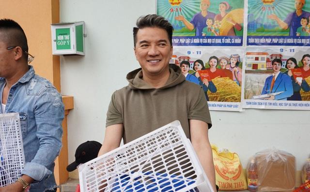 Đàm Vĩnh Hưng, Trịnh Kim Chi bức xúc trước phát ngôn sốc của diễn viên Trà My  - Ảnh 3.
