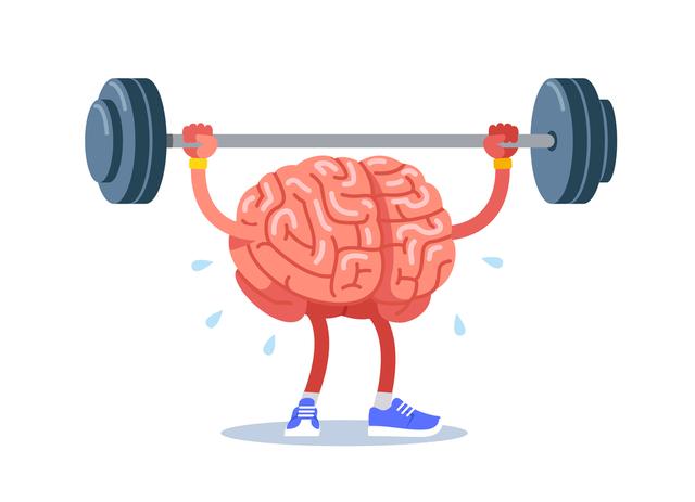 Thức ăn của cơ thể mỗi ngày là rau, cá, thịt, vậy não bộ của bạn cần ăn gì để mạnh khoẻ, minh mẫn? - Ảnh 6.