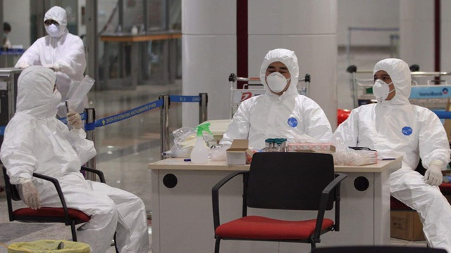 Bắt đầu điều tra 101 đối tượng F1, gần 200 F2 tại 5 bệnh viện, khách sạn nơi BN237 đã lưu trú, đi qua - Ảnh 6.