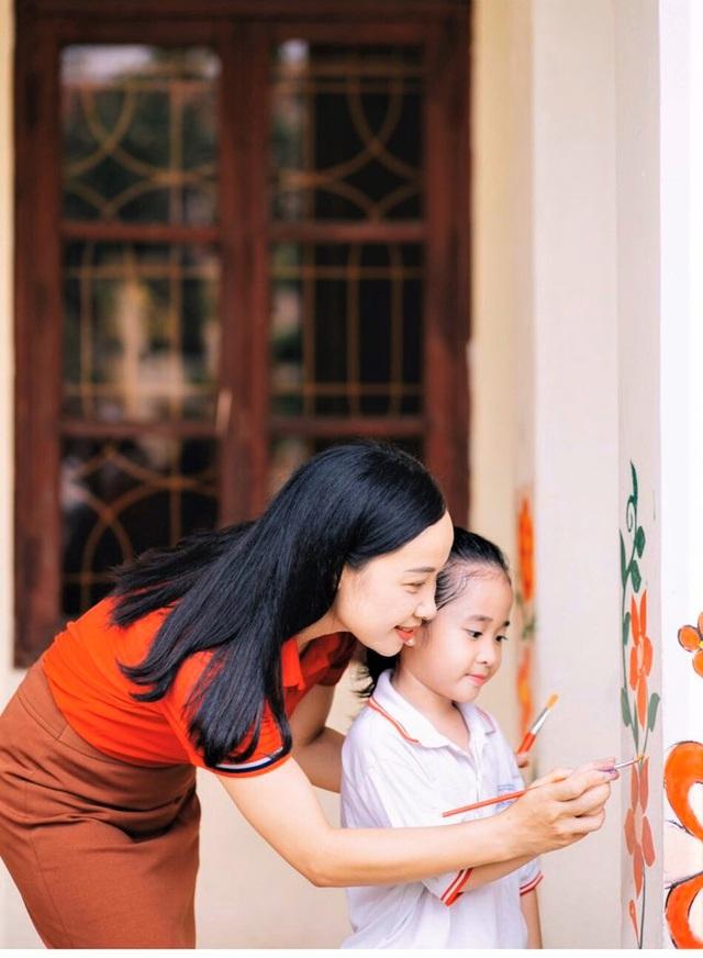 Hải Phòng: Xúc động lá đơn xin tình nguyện được tham gia chống dịch COVID-19 của một giáo viên tiểu học - Ảnh 5.