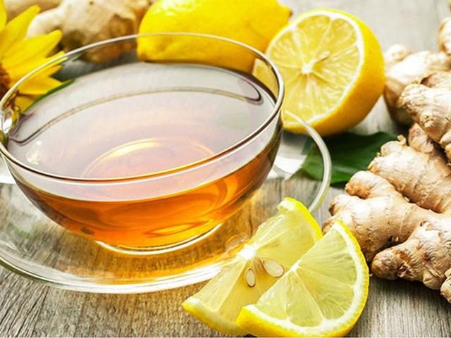 Điều kỳ diệu gì xảy ra khi bạn uống trà gừng mỗi ngày? - Ảnh 1.
