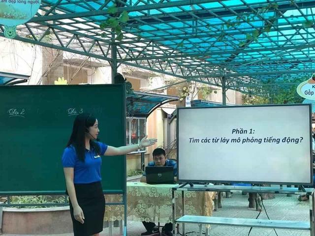 Hải Phòng: Xúc động lá đơn xin tình nguyện được tham gia chống dịch COVID-19 của một giáo viên tiểu học - Ảnh 6.