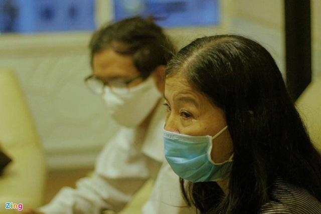 Mẹ Mai Phương: 'Tiêm giảm đau cho con, có thể để Ngọc Huy nuôi Lavie' - Ảnh 1.