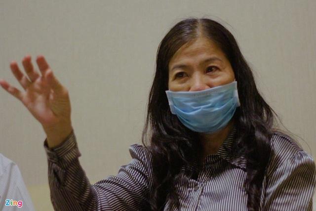 Mẹ Mai Phương: 'Tiêm giảm đau cho con, có thể để Ngọc Huy nuôi Lavie' - Ảnh 2.