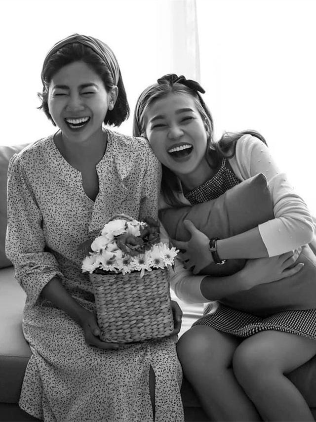 Ông xã Ốc Thanh Vân ám chỉ mẹ Mai Phương bịa đặt khi tố bạn bè con gái có thái độ xấc láo - Ảnh 3.