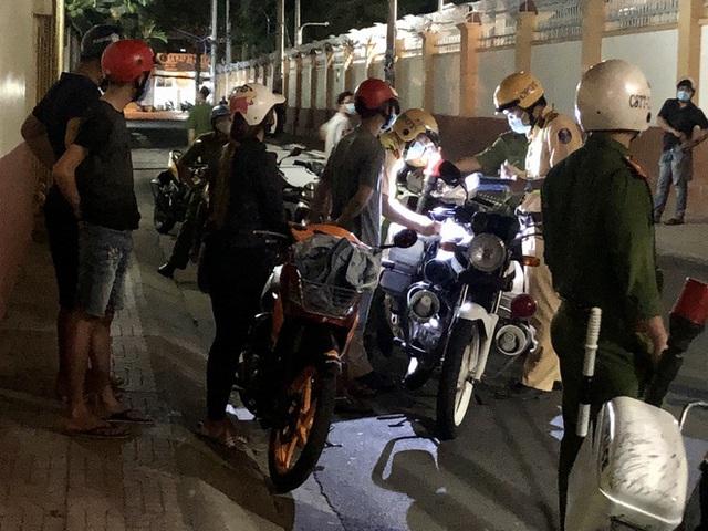 Tai nạn giao thông tại TP.HCM tăng mạnh vì đường quá thoáng - Ảnh 1.