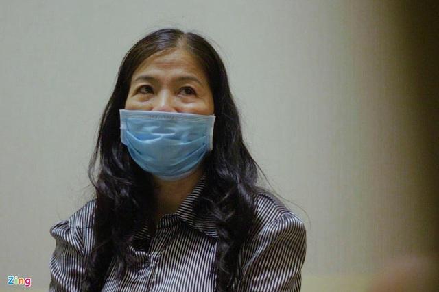Mẹ Mai Phương: 'Tiêm giảm đau cho con, có thể để Ngọc Huy nuôi Lavie' - Ảnh 3.