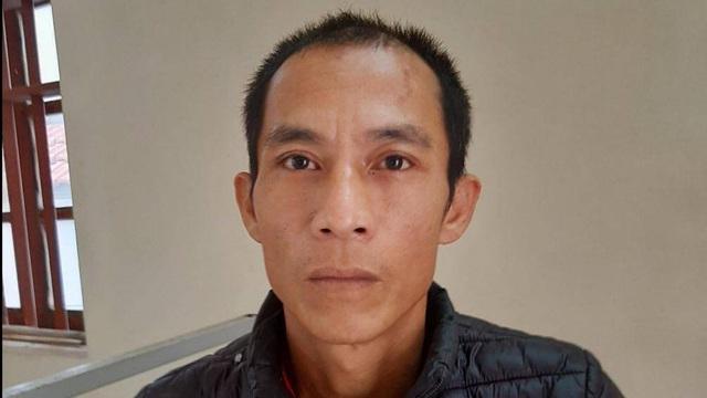 Hải Dương: Chủ tịch phường bị đối tượng cầm dao bầu chém khi nhắc nhở đeo khẩu trang - Ảnh 2.