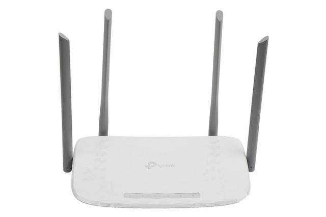 5 mẫu router Wi-Fi tốt, giá rẻ - Ảnh 1.
