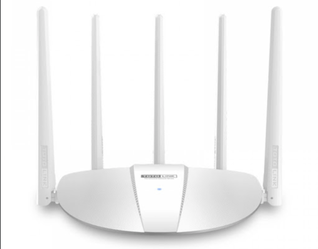 5 mẫu router Wi-Fi tốt, giá rẻ - Ảnh 3.