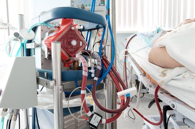 Bệnh nhân 418 tử vong  - Ảnh 3.