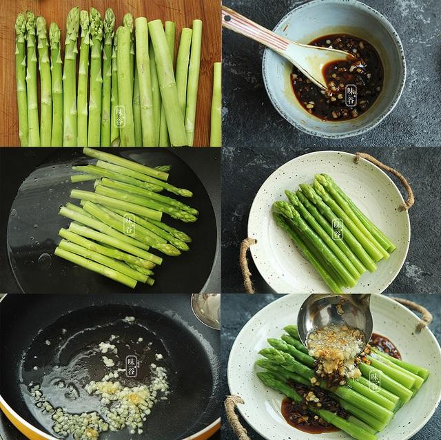 Thay phiên nấu 6 món rau này suốt cả tuần vẫn không cảm thấy ngán - Ảnh 2.