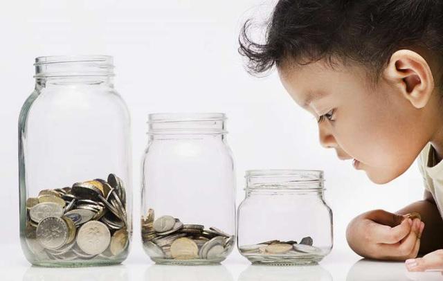 Con sẽ là doanh nhân thành đạt nếu bố mẹ dạy điều này ngay khi con vừa lên 4 tuổi - Ảnh 2.
