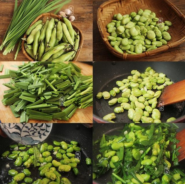 Thay phiên nấu 6 món rau này suốt cả tuần vẫn không cảm thấy ngán - Ảnh 4.