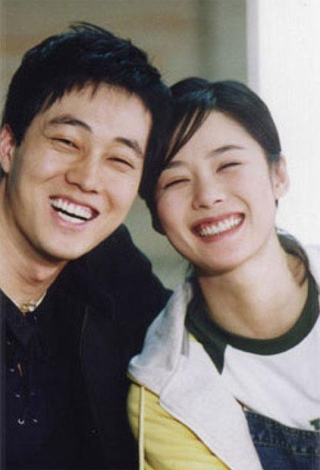 So Ji Sub - người đàn ông lập dị được yêu mến bậc nhất showbiz Hàn - Ảnh 4.