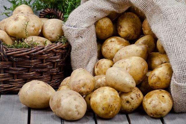 Có khoai tây trong nhà mà bạn không biết áp dụng nhưng mẹo cực hay này thì thật là đáng tiếc - Ảnh 2.