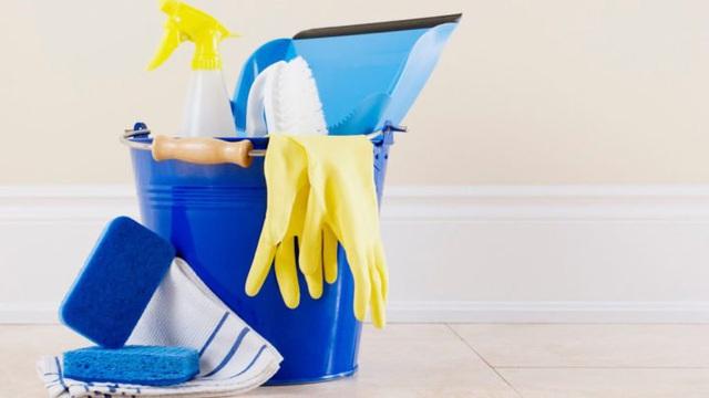 Các vị trí trong nhà cần làm sạch thường xuyên để tránh lây nhiễm virus - Ảnh 2.