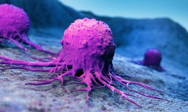Phát hiện yếu tố khiến người châu Á dễ chết vì 2 dạng ung thư  - Ảnh 1.