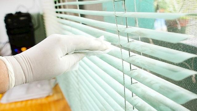 Các vị trí trong nhà cần làm sạch thường xuyên để tránh lây nhiễm virus - Ảnh 4.