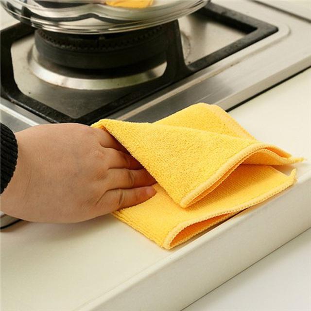 Các vị trí trong nhà cần làm sạch thường xuyên để tránh lây nhiễm virus - Ảnh 5.