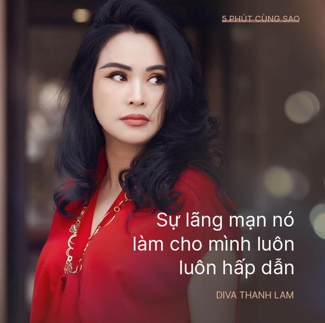 Diva Thanh Lam: Kiếm được tiền, tôi nộp hết cho anh Quốc Trung - Ảnh 3.