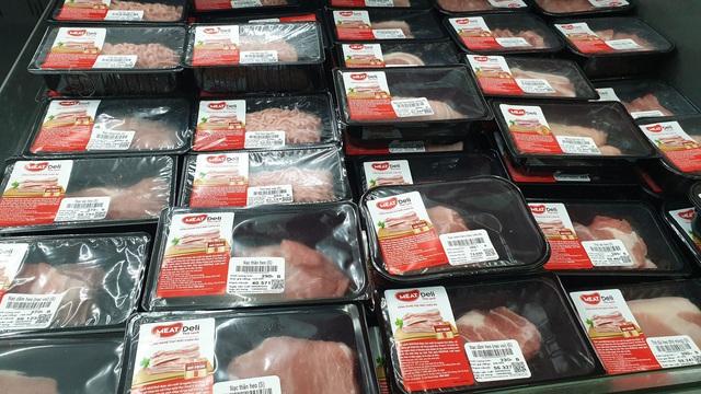 Giá thịt lợn đang vô cảm trước khó khăn chung bởi dịch bệnh? - Ảnh 4.