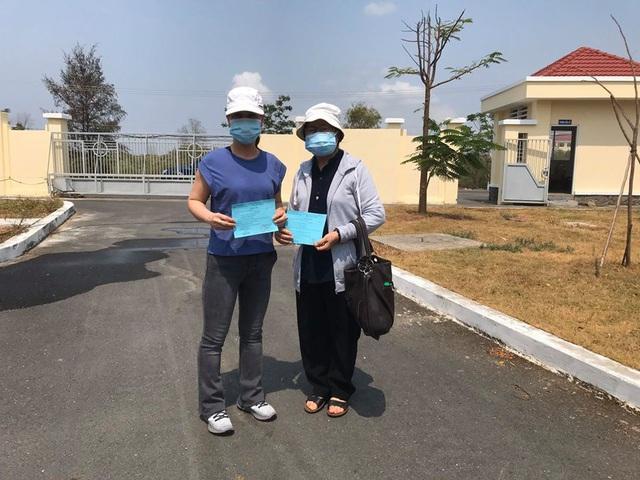 Số ca mắc COVID-19 được chữa khỏi ở Việt Nam tăng lên 128 người - Ảnh 3.