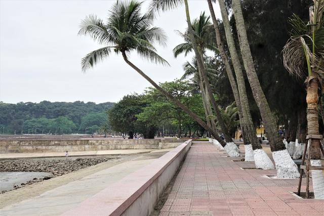 Hải Phòng, Quảng Ninh mở cửa biển trở lại - Ảnh 6.
