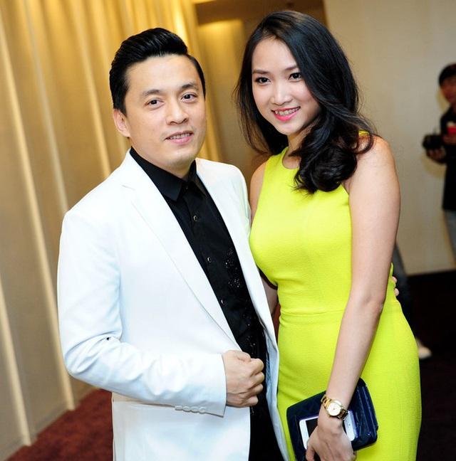 Lam Trường kể bí mật từng bế bà xã Yến Phương hồi 7 tuổi, chia sẻ vợ rất yêu con riêng - Ảnh 1.