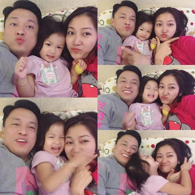 Lam Trường kể bí mật từng bế bà xã Yến Phương hồi 7 tuổi, chia sẻ vợ rất yêu con riêng - Ảnh 2.