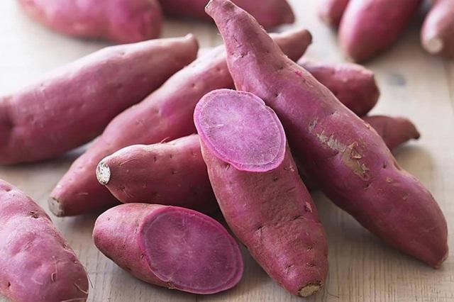 Sinh tố khoai lang - món ăn vàng cho da đẹp, sức khỏe tốt mà rất nhiều người chưa biết - Ảnh 1.