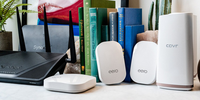 Loạt router giúp cải thiện tốc độ Wi-Fi ở nhà - Ảnh 1.